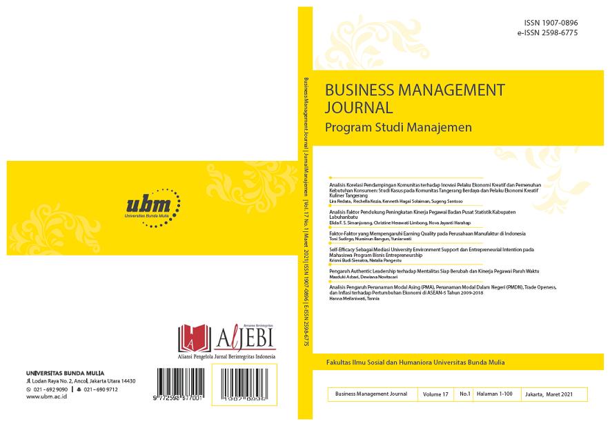 BMJ Vol 17(1)